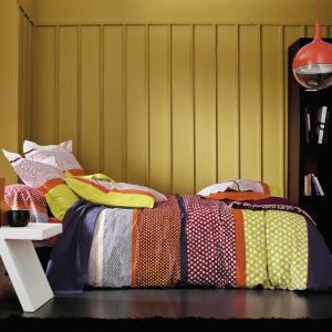 法国 Blanc des Vosges 高级密织100%纯棉欧培拉系列枕套 桃红【国内仓】