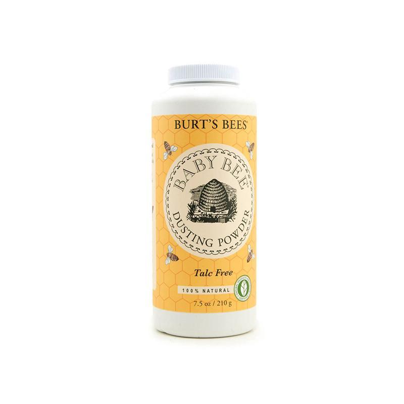 美国 Burts Bees小蜜蜂 婴儿粉 210g【香港仓】