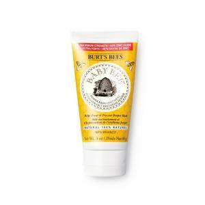 美国 Burts Bees小蜜蜂 婴儿护臀膏湿疹膏 85g【香港仓】