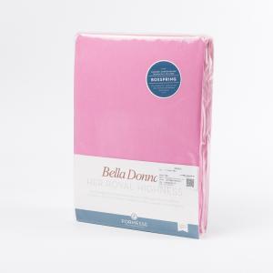 德国 Formesse Bella Donna Jersey床垫保护套 床笠1.5m*2m 粉红【国内仓】