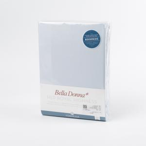 德国 Formesse Bella Donna Jersey床垫保护套 床笠1.8m*2m 天蓝【国内仓】