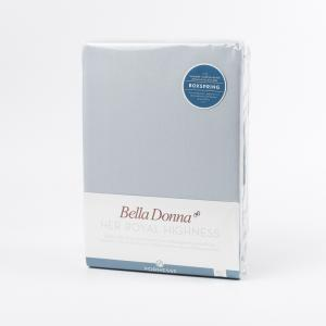 德国 Formesse Bella Donna Jersey床垫保护套 床笠1.8m*2m 浅灰【国内仓】