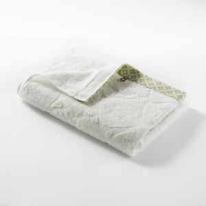 日本 Prairie Dog 和布小纹今治纱布 超柔纯棉浴巾60*120cm 绿色【国内仓】