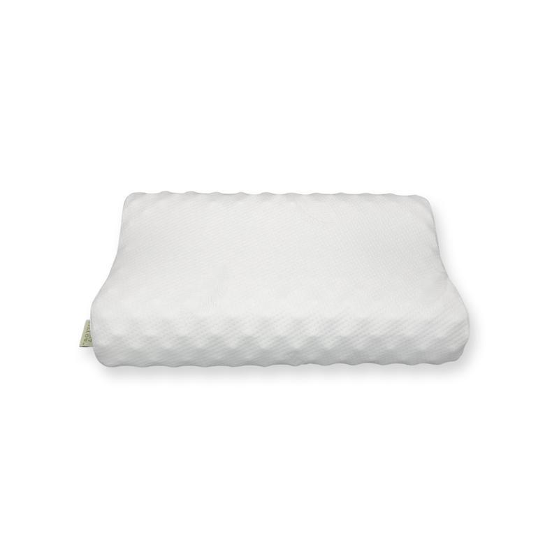 泰国 Perfect Pillow 天然乳胶枕 成人颗粒护颈蝴蝶护颈美容枕 PT3CM【香港仓】