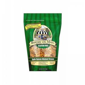英国 Bakery On Maine Apple Raisin & Walnut Granola 烤...