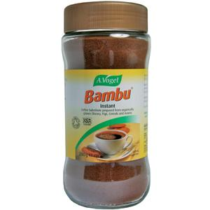 英国 Bambu Instant Coffee Jar 速溶咖啡 100g*4袋