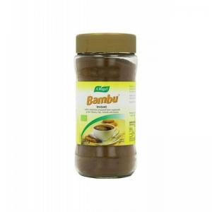 英国 Bambu Instant Coffee Jar 速溶咖啡 200g*2袋