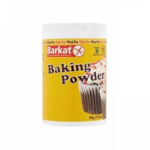 英国 Barkat Baking Powder 苏打粉 100gx6