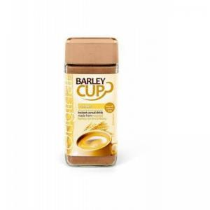 英国 Barleycup Natural Cereal Drink 冲饮 100g*4袋