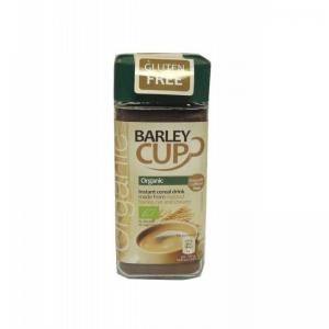 英国 Barleycup Natural Organic Cereal Drink 冲饮 100g*...