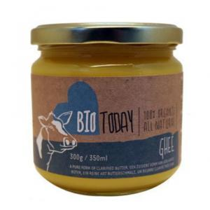 英国 Bio Today Ghee 酥油 350ml