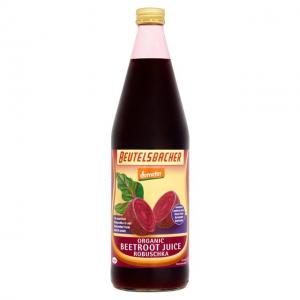 英国 Beutelsbacher Demeter Beetroot Juice 水果果汁 750ml