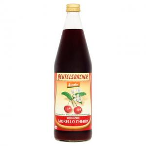 英国 Beutelsbacher Demeter Morello Cherry Fruit Drin...