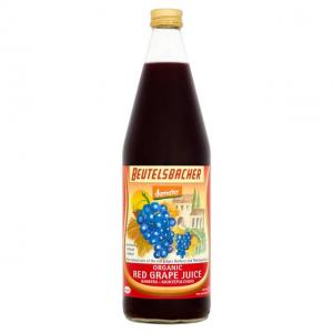 英国 Beutelsbacher Demeter Red Grape Juice 水果果汁 750m...