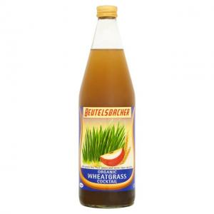 英国 Beutelsbacher Organic Wheatgrass Cocktail 调味酒 7...