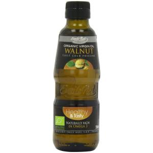 英国 Emile Noel Walnut Oil 核桃油