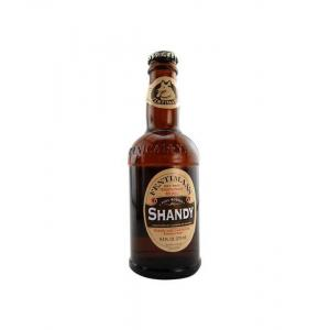 英国 Fentimans Traditional Shandy 发酵植物饮料 275mlx12