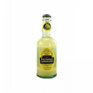 英国 Fentimans Victorian Lemonade 发酵植物饮料 275mlx12