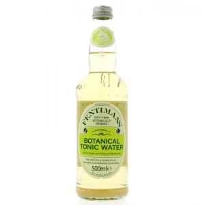 英国 Fentimans Botnical Water 发酵植物饮料 500mlx8
