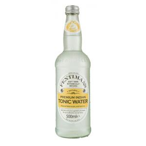 英国 Fentimans Premium Indian Tonic Water 发酵植物饮料 500...