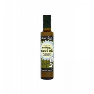 英国 Groovy Food Cool Oil Rich In Omega 3 6 9 调和油