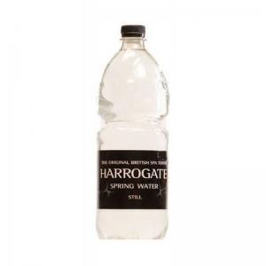 英国 Harrogate Still Water Pet 矿泉水 1.5Ltrx12