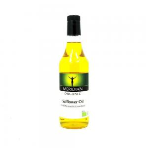英国 Meridian Sunflower Oil Organic 向日葵油 500ml